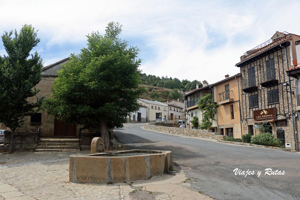 Ermita del Humilladero, Villanueva del Conde