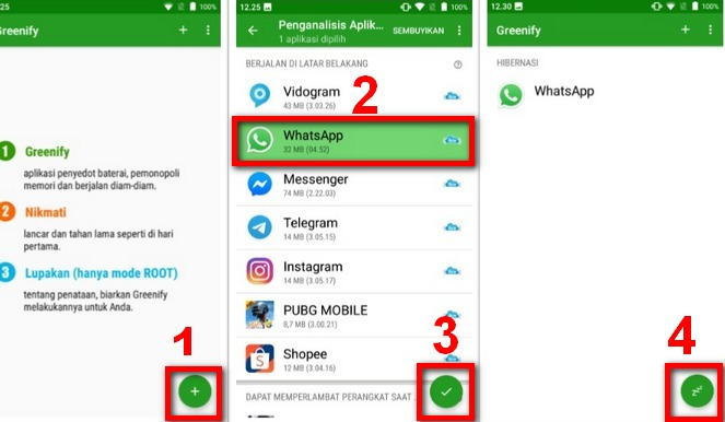 Ternyata Cara Menonaktifkan WhatsApp Sementara di Android Sangat Mudah