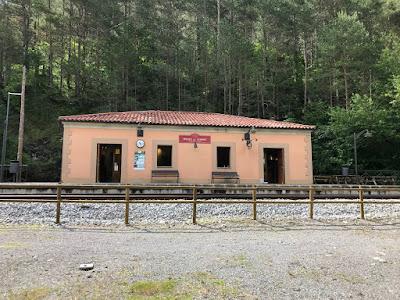 Edifici de la Cantina