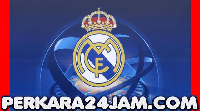 Madrid Perlu Satu Kemenangan Lagi Untuk Jadi Juara La Liga