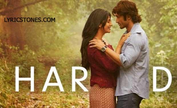 Har Dafaa Lyrics | Shaan, Shruti Rane | Gourov-Roshin |#Lyricstones.com