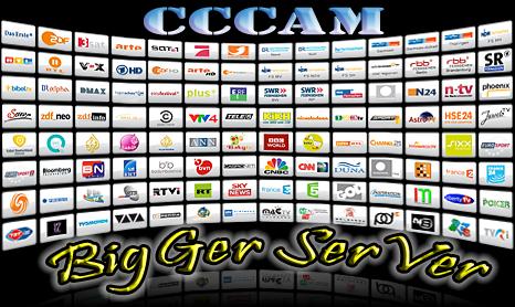 CCcam Full Server Update 18/04/2017