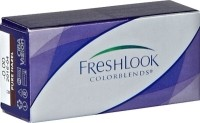 FreshLook Colourblends Contact Lenses