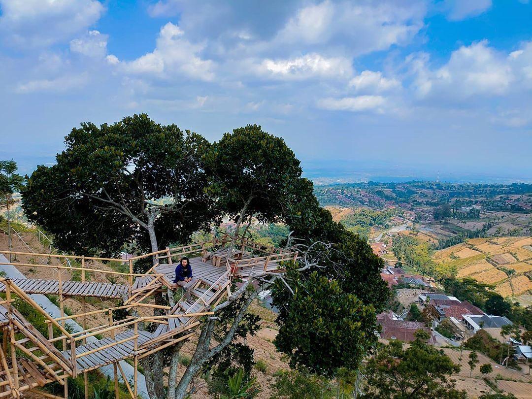 Bukit Fertile Prosper Destinasi Wisata Boyolali Terbaru ...