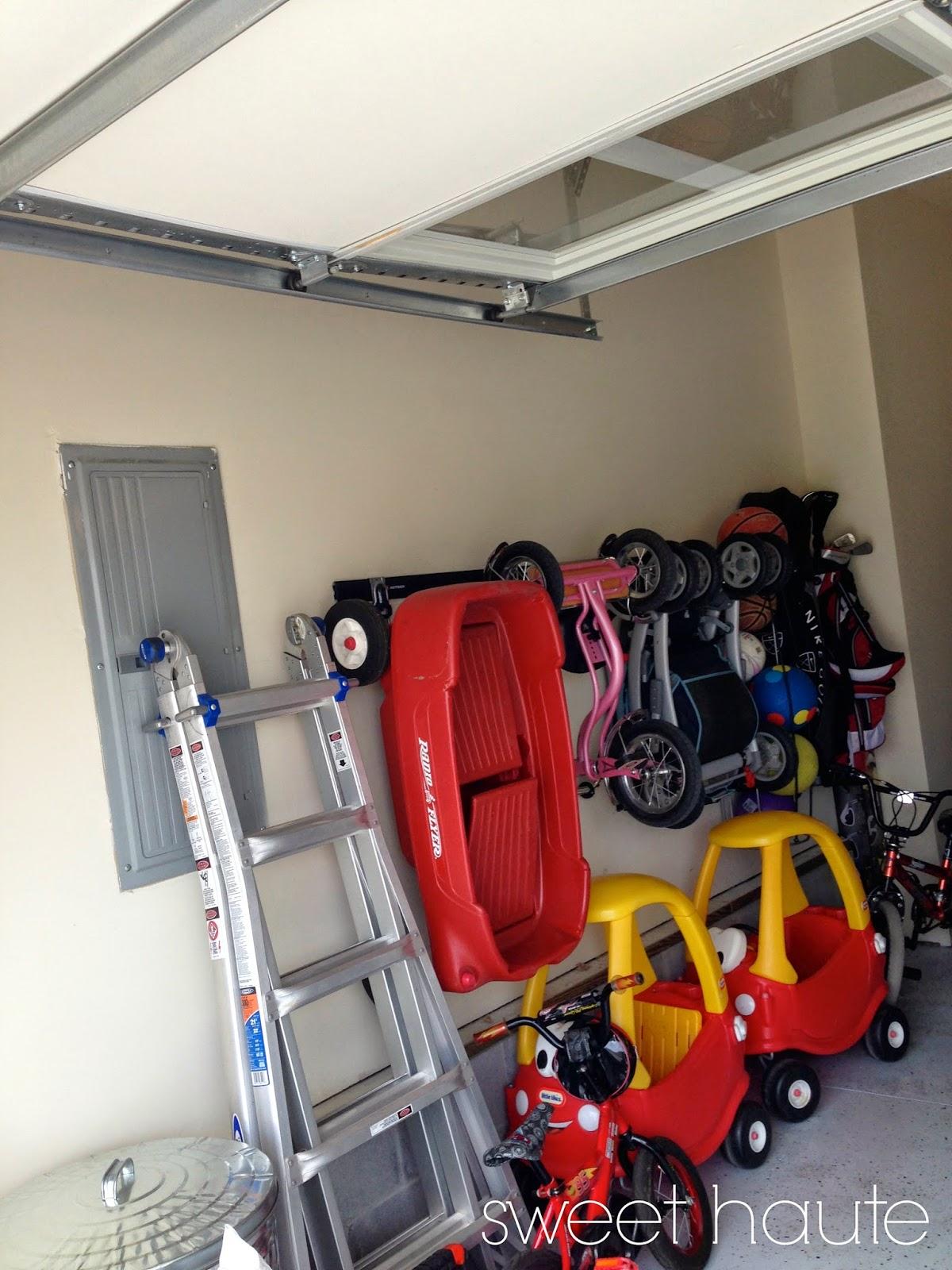 Popular Virginia Beach Life + Style Blog   SWEETHAUTE: Garage Floor Paint Epoxy: Tutorial