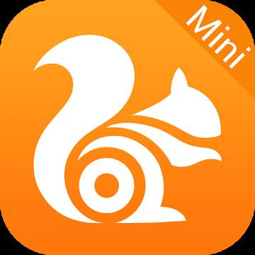 UC Browser Mini Tiny Fast Private Secure v12.12.3.1220 [Mod AdFree]