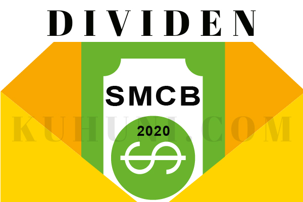 Jadwal Dividen SMCB Tahun 2020