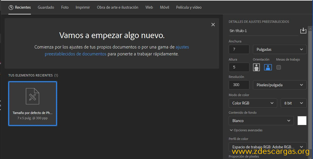 Adobe Photoshop cc 2020 full crack