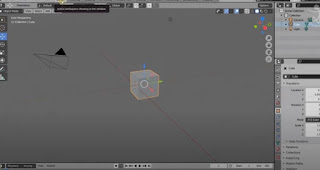 Basic Blender Tutorial 2 9