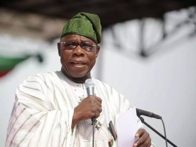 Obasanjo-Igbo Presidency