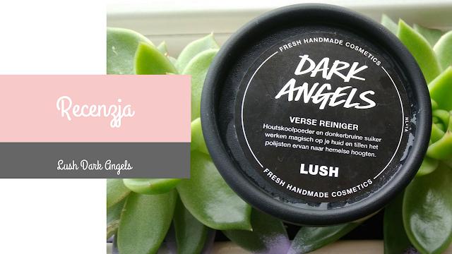 Lush Dark Angels - Recenzja