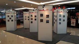SEWA PANEL PHOTO TERMURAH KARAWANG JAWA BARAT | PANEL PHOTO JAKARTA | 081112520824