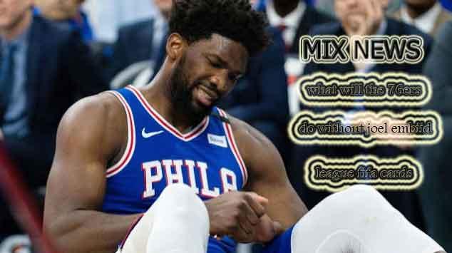 76ers,joel embiid,league,fifa,cards,NBA