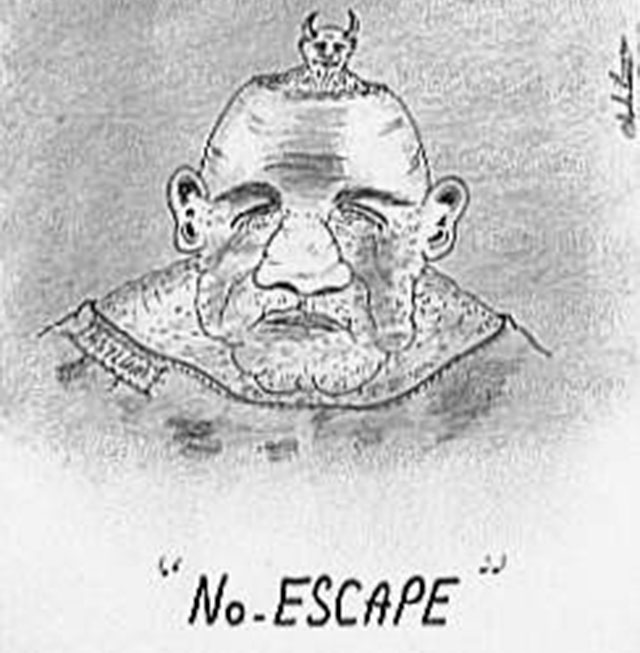 No Escape - Charles Bronson