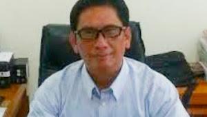 Berita Duka: Capt. William Tumanggor CAAIP 27