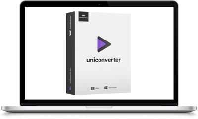 Wondershare UniConverter 11.5.0.16 Full Version