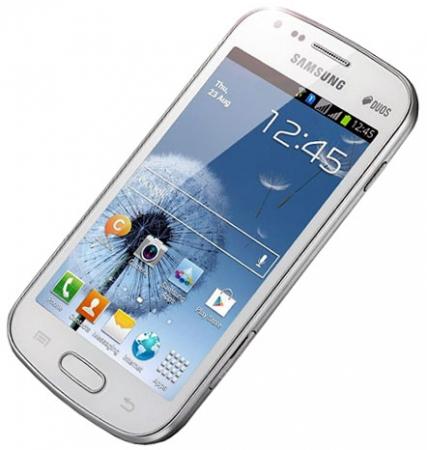 Скачать прошивку Samsung S7562
