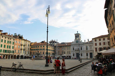 Frioul, Frioul Vénétie julienne, Udine,
