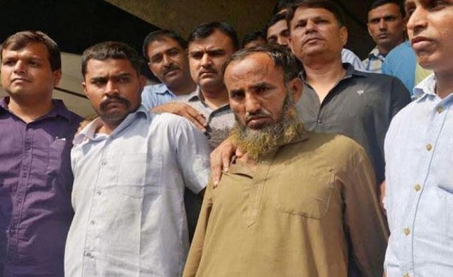 पाकिस्तान से जासूसी करने के आरोप में गिरफ्तार मौलाना रमजान नागोरी को ज़मानत - newsonfloor.com