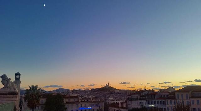 Marseille Saint Charles