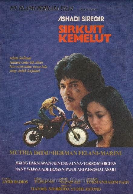 Download Sirkuit Kemelut (1980) Full Movie | Stream Sirkuit Kemelut (1980) Full HD | Watch Sirkuit Kemelut (1980) | Free Download Sirkuit Kemelut (1980) Full Movie