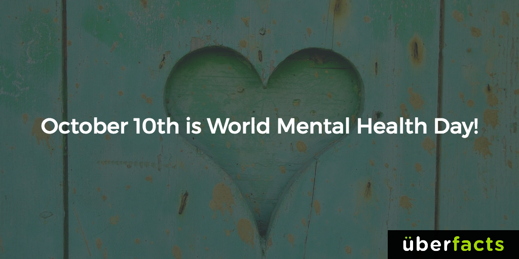 World Mental Health Day Wishes For Facebook
