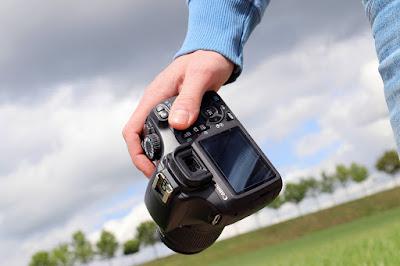 Tips merawat kamera digital