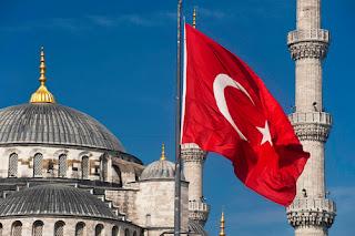 H Τουρκία  στο μάτι του κυκλώνα και η Ελλάδα...