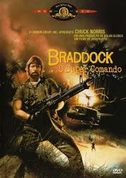 Braddock: O Super Comando Dublado