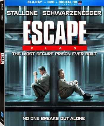 Escape Plan 2013 480p 300MB BRRip Dual Audio [Hindi - English]