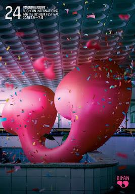 BUCHEON  SOUTH KOREA'S  INTERNATIONAL FANTASTIC FILM FESTIVAL  BUCHEON, SOUTH KOREA