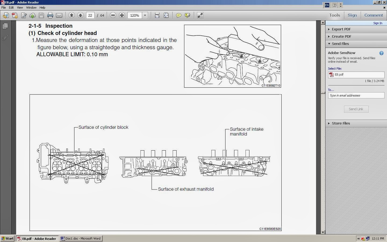 Daihatsu Mira L2s Wiring Diagram Trusted Diagrams L200s L7 Schematics Bee