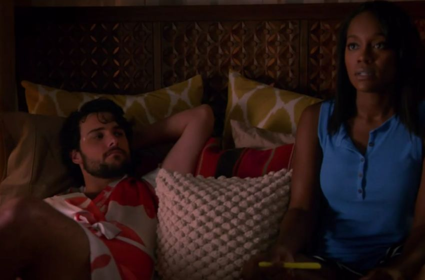 How to Get Away with Murder 3x06 HTGAWM Is Someone Really Dead Connor Michaela