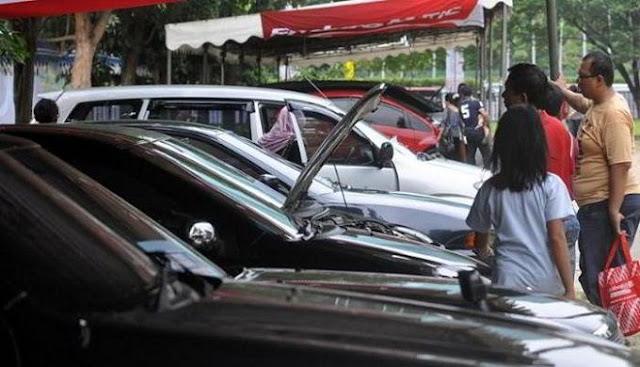 daftar lengkap mobil murah harga di bawah 20 jutaan