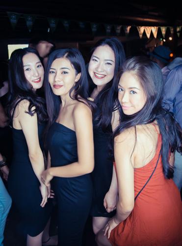 Muscat Nightlife (Oman) - Best Bars and Nightclubs