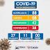 COVID-19: Galinhos já possui 38 caos confirmados