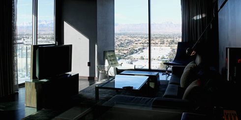 Palms Place Hotel Las Vegas