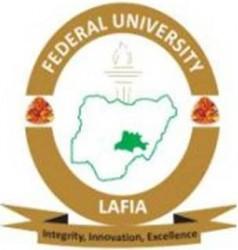 Federal University, Lafia Logo
