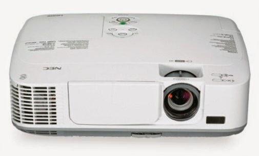 Projector NEC M311X