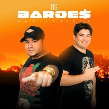 CD CD Agora Eu Pego Mesmo – Os Barões Da Pisadinha (2019)