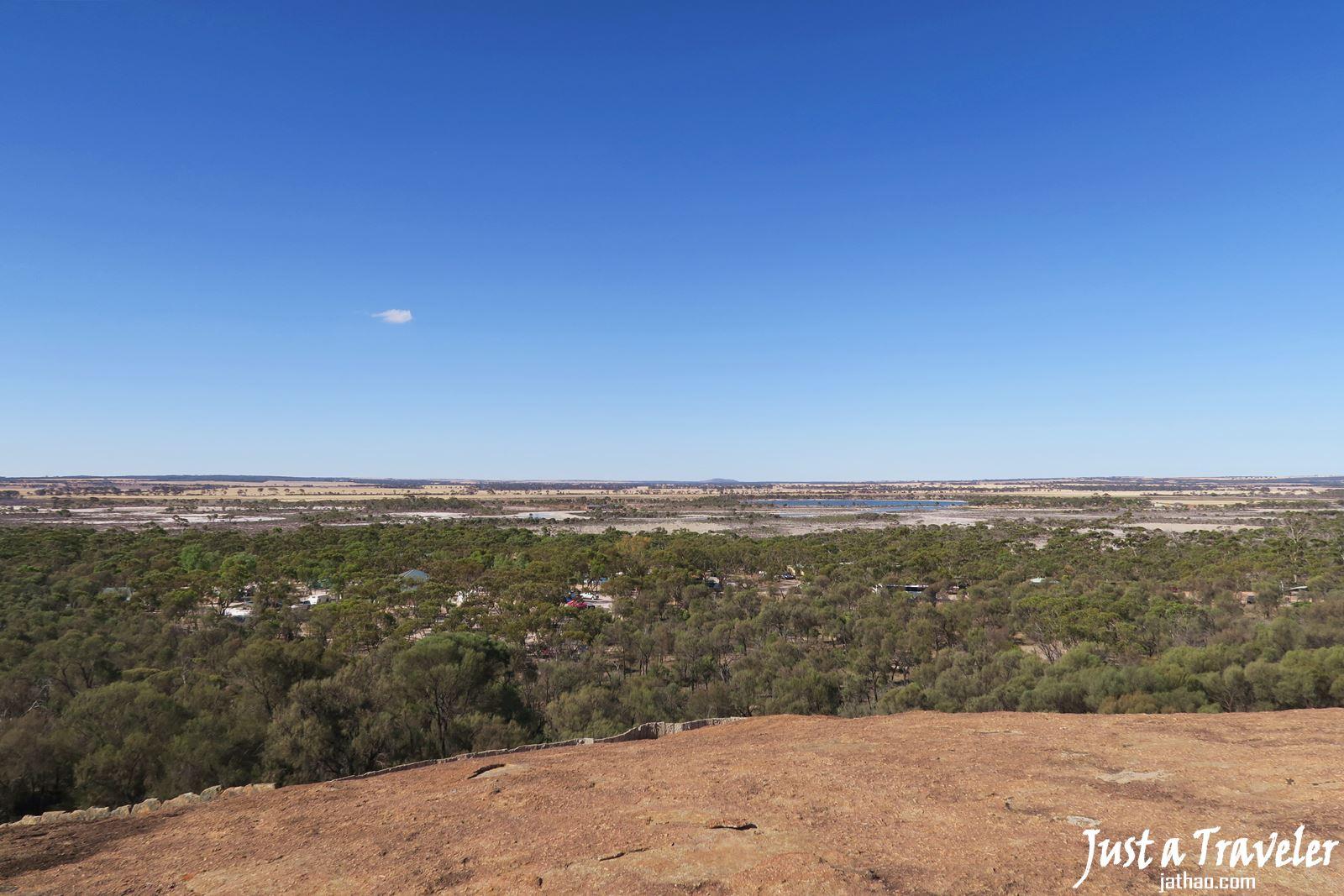 澳洲-西澳-伯斯-推薦-景點-波浪岩-自由行-旅遊-行程-一日遊-二日遊-遊記-旅遊-觀光-Australia-Perth-Wave-Rock