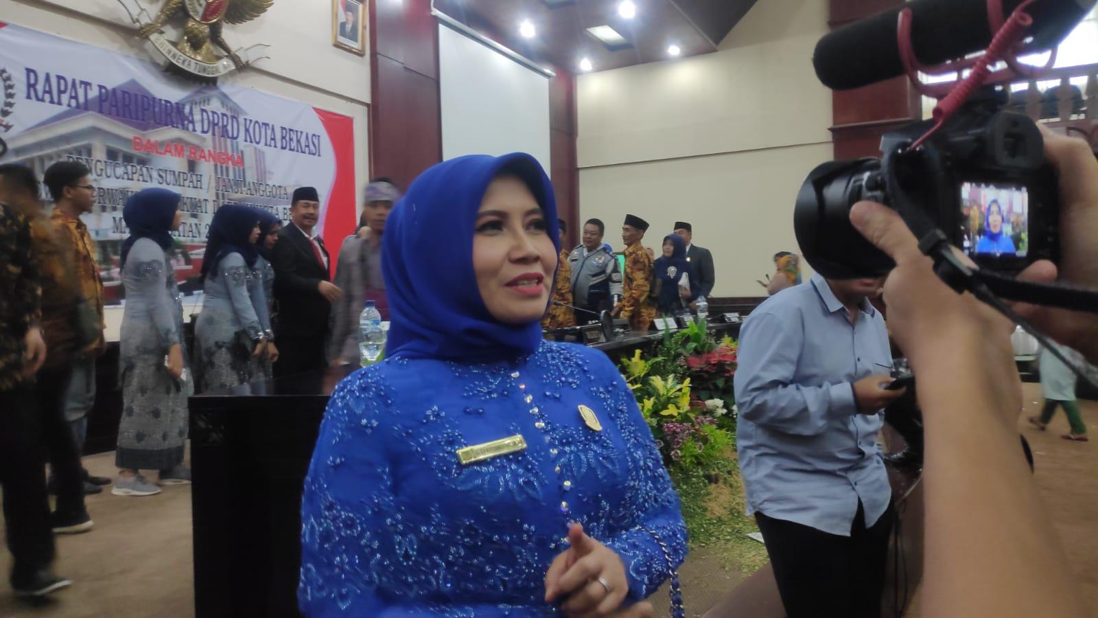 Perlu Kajian Khusus Terkait Wacana Kota Bekasi Gabung ke Jakarta