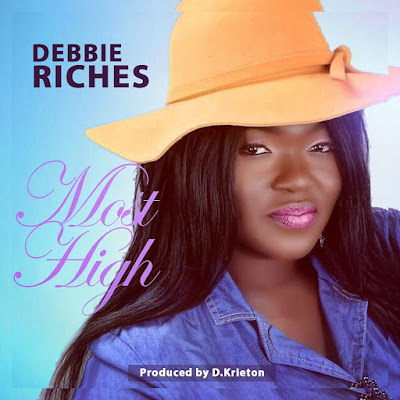 Debbie Riches - Most High Lyrics