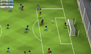 Stickman Soccer 2014 Pro Apk Mod
