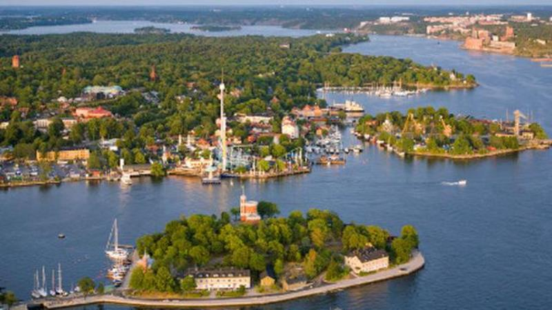 Mau Miliki Pulau Pribadi? Swedia Buka Kesempatan Siapa saja