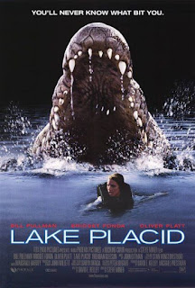 Sinopsis Film Lake Placid (1999)