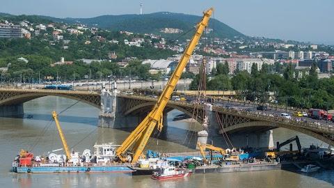 Megérkezett az újabb feljelentés a Dunai hajóbaleset ügyében