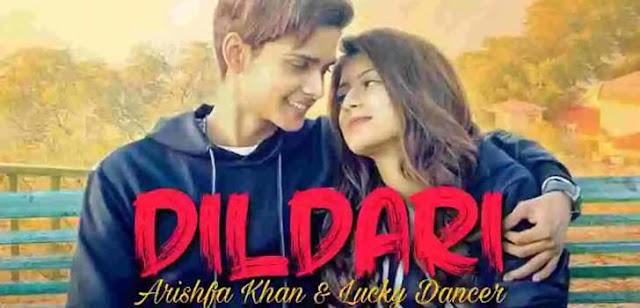 Dildari Lyrics - A Jay