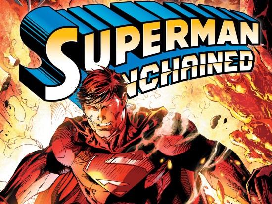 SUPERMAN: EL HOMBRE DE ACERO - DESENCADENADO. LA CRITICA