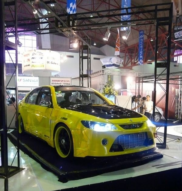 Proton Car Wallpaper: Cars Pictures And Wallpapers: Modified Honda Civic 1996